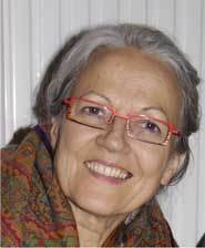 Anne Barth