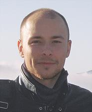 Hervé Demers