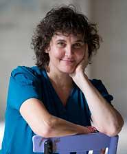 Julie Perron