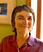 Sylvie Paradis