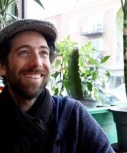 Andrés Livov-Macklin