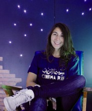 Halima Ouardiri